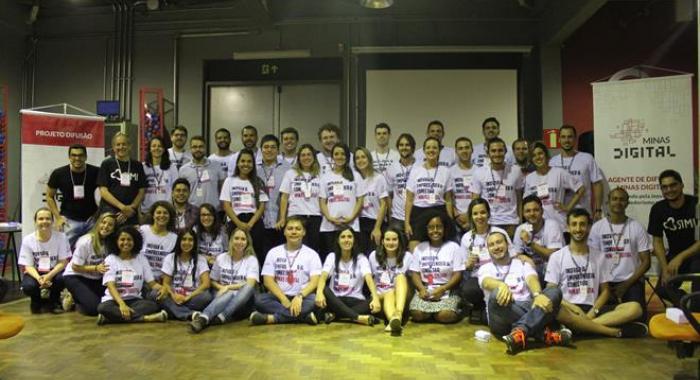 Uberaba ganha agente para fortalecer inovação em Minas Gerais